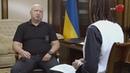 Про Крим та Донбас Минуле сучасне і майбутнє Інтерв'ю ATR