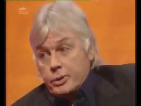 Дэвид Айк на шоу Терри Вогана 2006 год