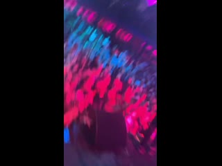 Archi. концерт в саратове, клуб onyx.