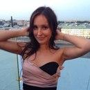Личный фотоальбом Анны Забродиной
