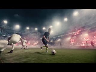 Nike Football  Awaken the Phantom (ft. Coutinho, Mal Pugh, De Bruyne, Neymar, Pirlo)