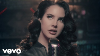 """Lana Del Rey - Let Me Love You Like A Woman (Live On """"Late Night With Jimmy Fallon"""")"""