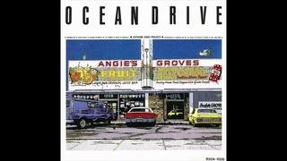 [1988] Katsumi Horii Project – Ocean Drive [Full Album]