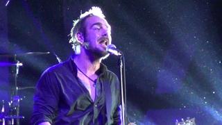 Saint Asonia - Never Too Late [Live @ ГлавClub, St. Petersburg, ]