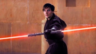 Darth Bully Maguire: Duel of the Fates