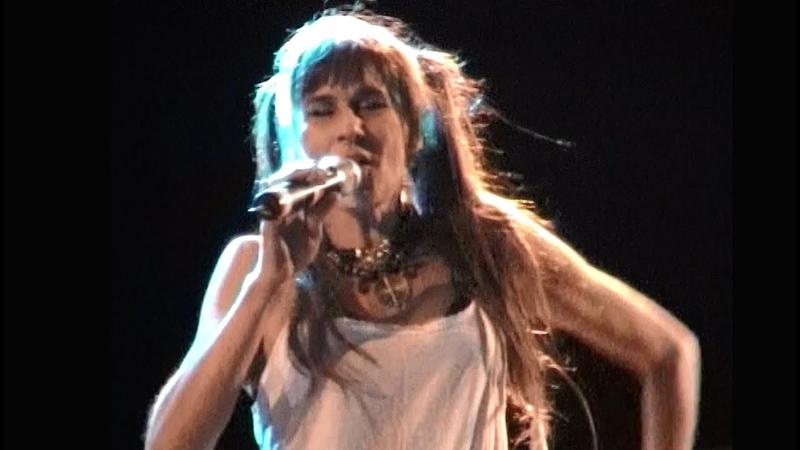 Valerie Dore Monica Stucchi @ Festival 70 80 Bardonecchia TO 07 2005