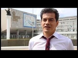 Актуальное интервью: министр-советник посольства Колумбии в РФ Рубен Дарио Флорес Арсила