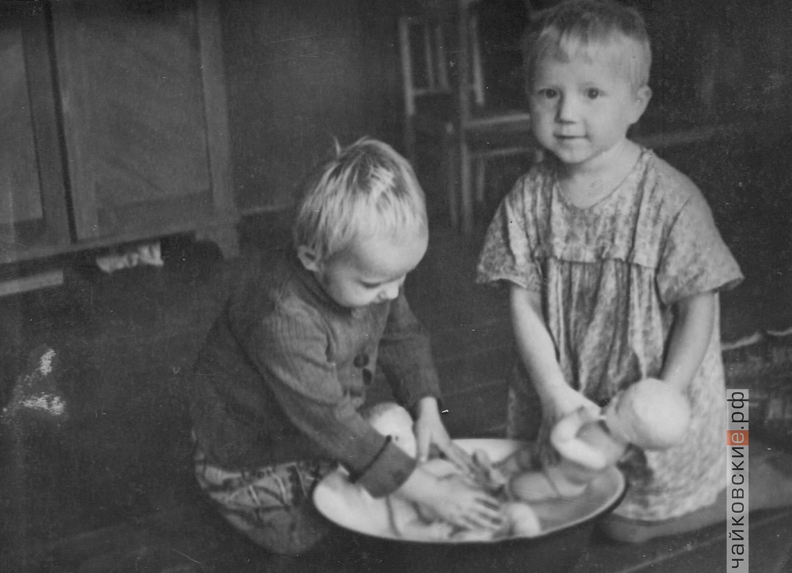 история сайгатки, чайковский район