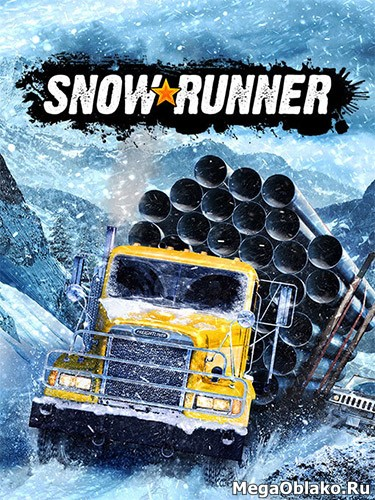 SnowRunner: Premium Edition [v 13.1 + DLCs] (2020) PC | RePack от FitGirl