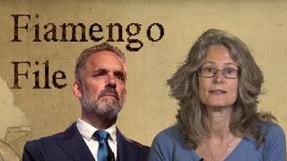 Journalist Gloats over Jordan Peterson's Troubles - The Fiamengo File Episode 122