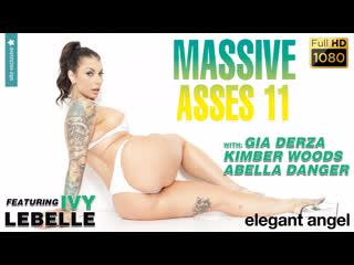 Abella D./ Gia D./ Ivy L./ Kimber W./| HD720