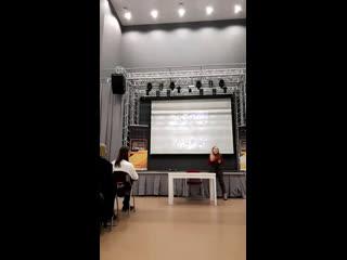 Всероссийская Лига Дебато... - Live