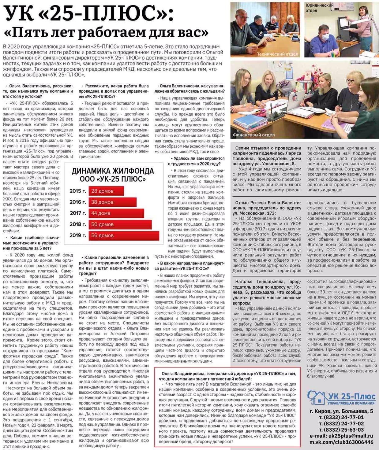 СМИ о нас!!!
