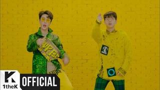[MV] San E, Mad Clown(매드클라운) _ Butterfly(너랑나랑노랑) (Feat. BUMKEY(범키))