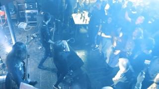 Парижский Sin'дром - Званый ужин (Live in R-club)