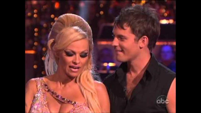 Pamela Anderson Tristan MacManus - First Impressions