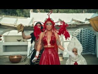 Record Music Video / Lady Gaga  — «911»