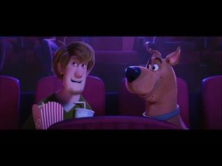 Scoob — trailer #1 | scooby doo animated movie