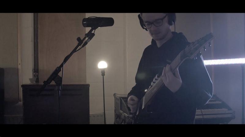 ATMOSPHERES - MEZAME live studio session