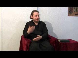 Отец Серафим.Московская Патриархия,лжесловесники,слуги антихристовы,подмены
