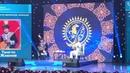 Төлеген Жаманов пен Айбек Қалиев Алтын Домбыра Астана 2018