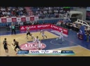 Kendrick Perry (15 points) Highlights vs. Anwil
