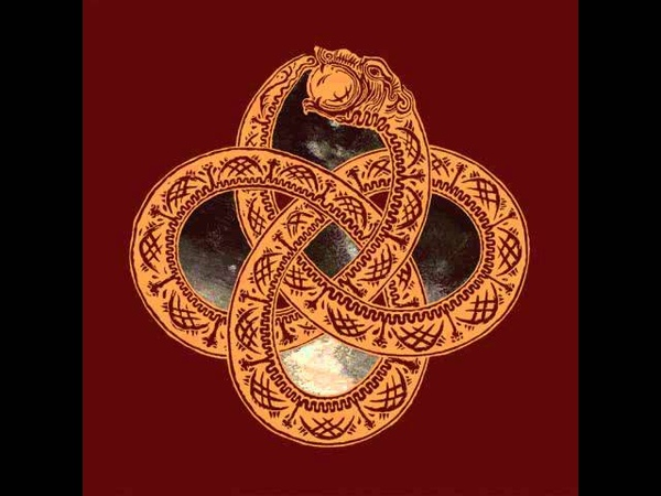 AGALLOCH The Serpent The Sphere Full Album HD