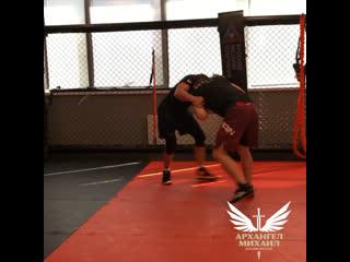 Пётр Ян начал подготовку к бою | UFC