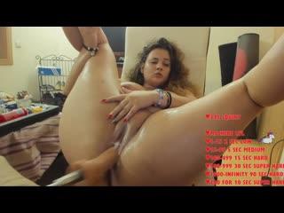 Fuck Machine - big ass butts booty tits boobs bbw pawg curvy mature milf