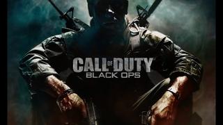 Прохождение - Call Of Duty: Black Ops - #2