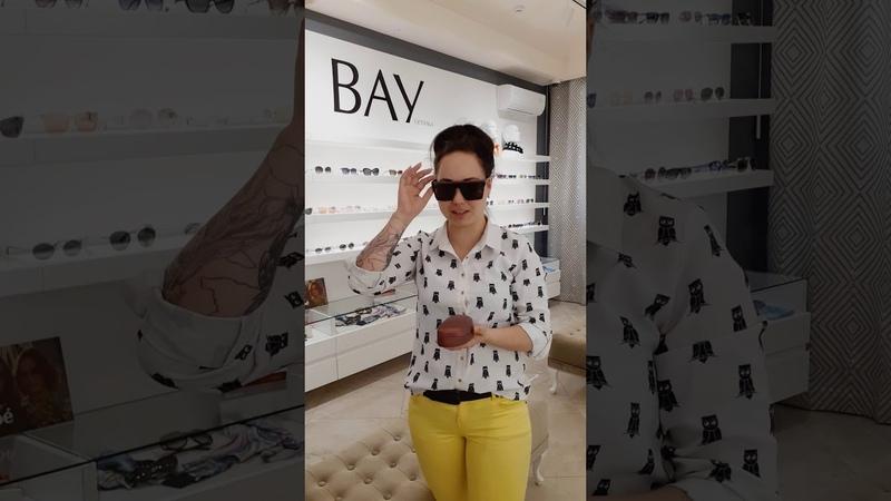 Отзывы клиента об оптике BAY Акции Йошкар Ола Вау