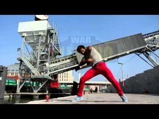 Promo - War Latino Master 3 - Goku RK (Francia)