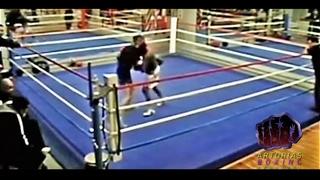 Gennady GGG Golovkin vs Sugar Shane Mosley (Sparring Session)