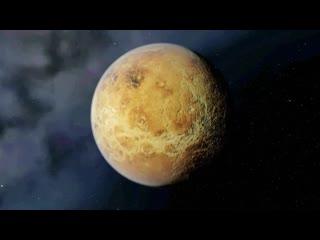 01 Космическая погода, Венера (2013)