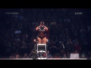 Finn Balor Vs Kevin Owens - NXT TakeOver: Brooklyn
