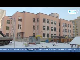 Депутаты проверили готовность школ и детсадов Приморского района