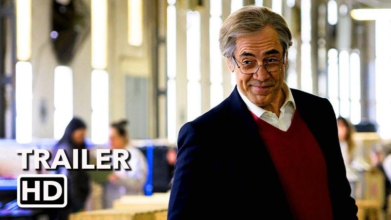 The Good Boss 2021 Javier Bardem Fernando León de Aranoa HD Trailer English Subtitles