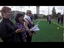 Спортивный фестиваль в Любанской школе В здоровом теле - здоровый дух!