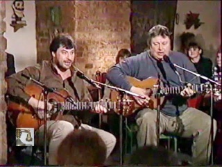 Максим Кривошеев и Сергей Степанченко - Жили-были два громилы (2000)