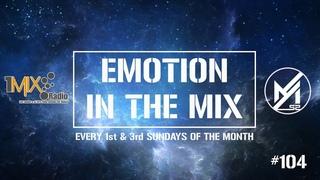 Ayham52 - Emotion In The Mix  (20-01-2019) [Trance/Uplifting Mix]