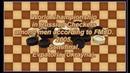 Tokusarov Ivan (RUS) - Korolev Yuri (RUS). World_Russian Checkers_Men-2005. Semifinal.