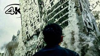 Извержение 💥 Русский трейлер 4K 💥 Фильм 2021