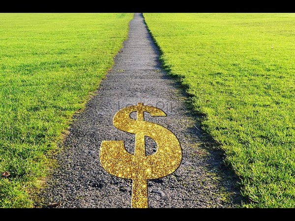 Открытие дорог для денег