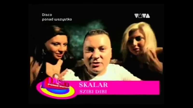 Skalar Szibi Dibi VIVA TV