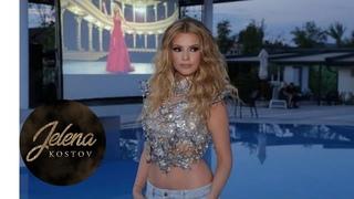 Jelena Kostov - Promocija novog albuma - Produkcija Kruna