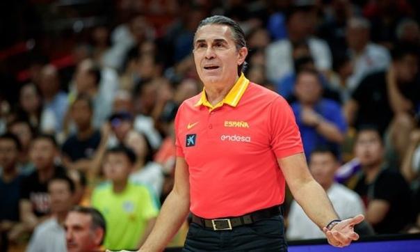 Серджо Скариоло: «Хочу остаться в сборной Испании, но надо обдумать все факторы»