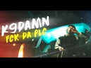 K9DAMN - Fuck The Police (FTP)