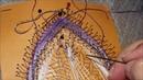 Marcapáginas para el Vaticano,ejecución