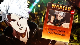 He was the ONLY ONE who believed in Chipp. (Guilty Gear Strive Online Matches)