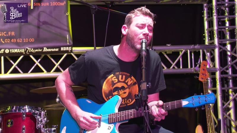 Prun' de Blues LIVE Session 10 RONAN MARKO BALLAND Showcase